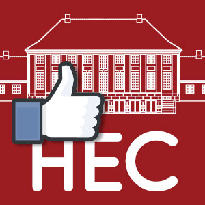 Case HEC facebook