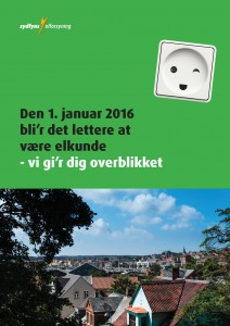 Brochure Elregning